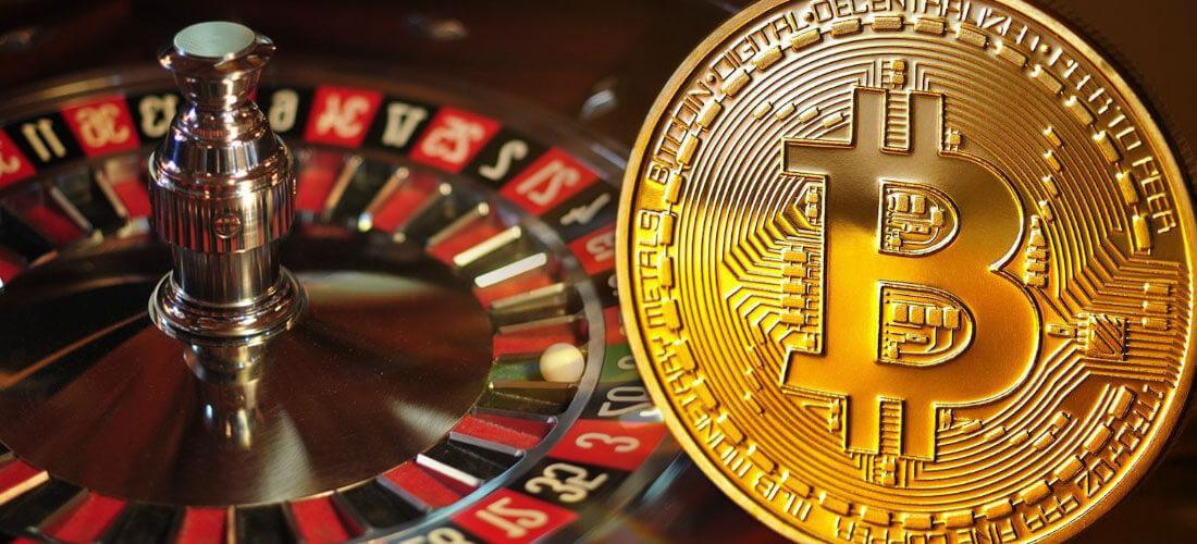 Bitcoin y los casinos en linea